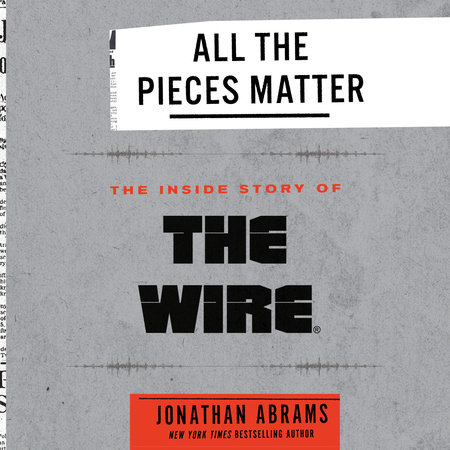 Jonathan Abrams - All the Pieces Matter - Unabridged Audiobook Download