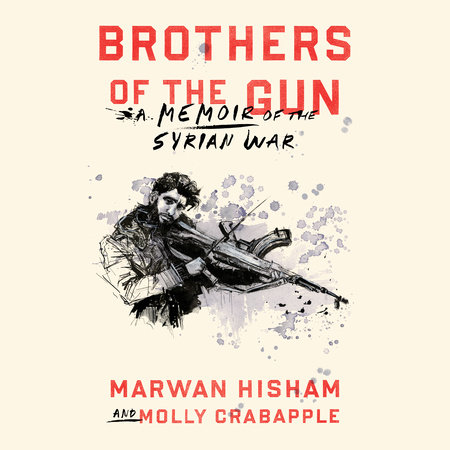 Brothers of the Gun book cover