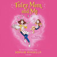 Cover of Fairy Mom and Me #1 cover