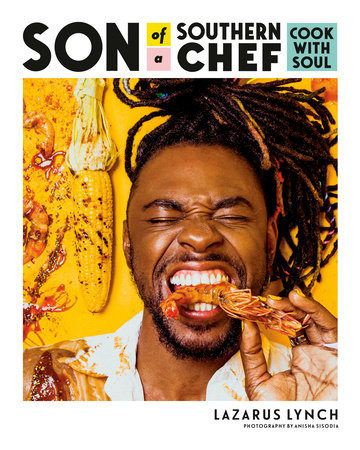 Cover image for Son of a Southern Chef