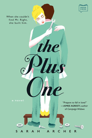 Cover image for The Plus One