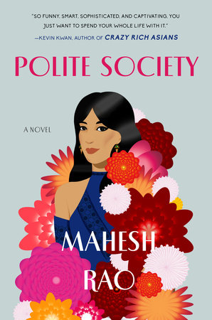 Cover image for Polite Society