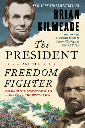 The President and the Freedom Fighter