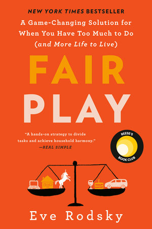 Cover image for Fair Play