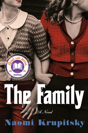 Cover image for The Family