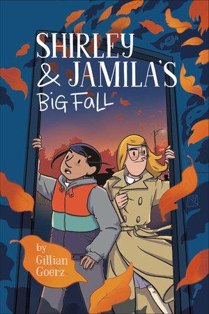 Shirley and Jamila's Big Fall