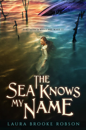 The Sea Knows My Name