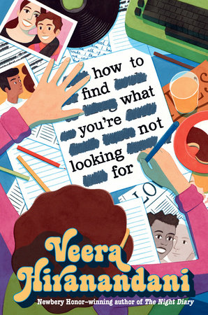 How to Find What You're Not Looking For