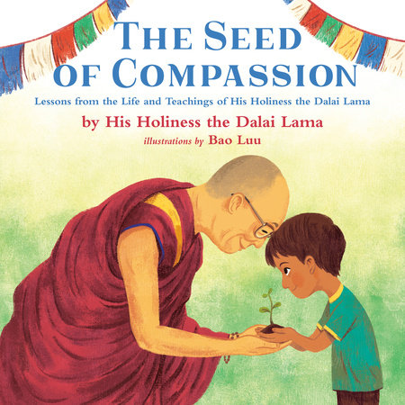 Cover image for The Seed of Compassion