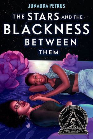 Cover image for The Stars and the Blackness Between Them