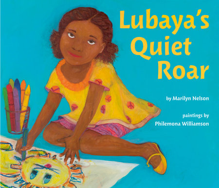 Lubaya's Quiet Roar
