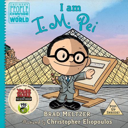 I am I. M. Pei