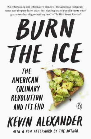 Burn the Ice