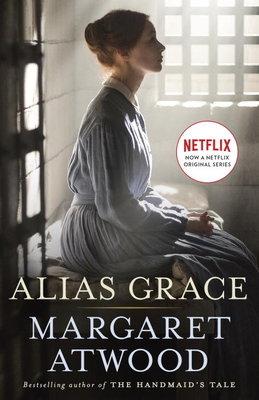 Cover of Alias Grace (Movie Tie-In Edition)
