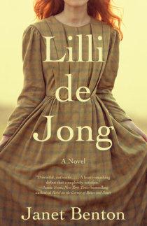 Excerpt from Lilli de Jong | Penguin Random House Canada