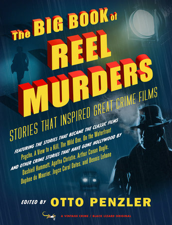 The Big Book of Reel Murders