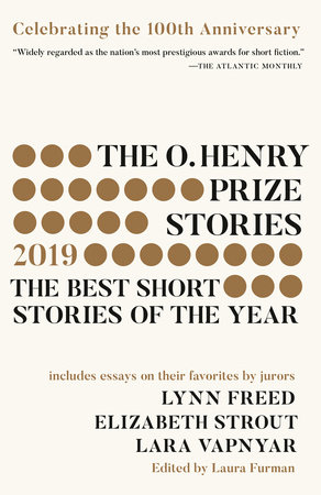 The O. Henry Prize Stories 100th Anniversary Edition (2019)