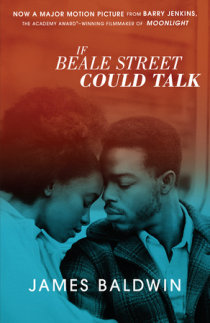 Excerpt from If Beale Street Could Talk (Movie Tie-In) | Penguin