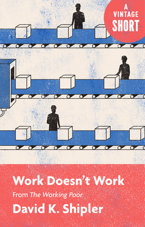 Work Doesn't Work