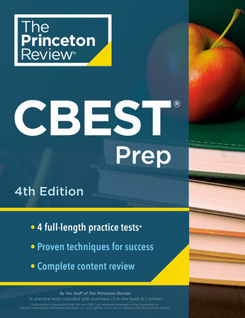 The Princeton Review MCAT, 3rd Edition - Penguin Random