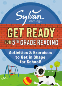 Book cover for Get Ready for 5th Grade Reading