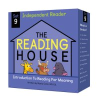 Cover of The Reading House Set 9: Introduction to Reading for Meaning cover