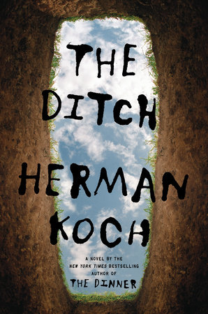 The Ditch book cover