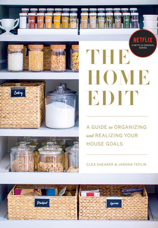 Cover image for The Home Edit