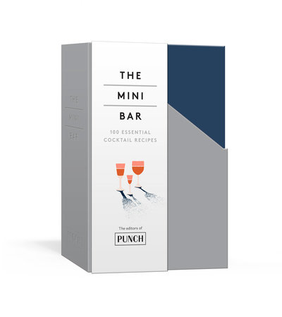 The Mini Bar