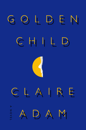 Cover of Golden Child
