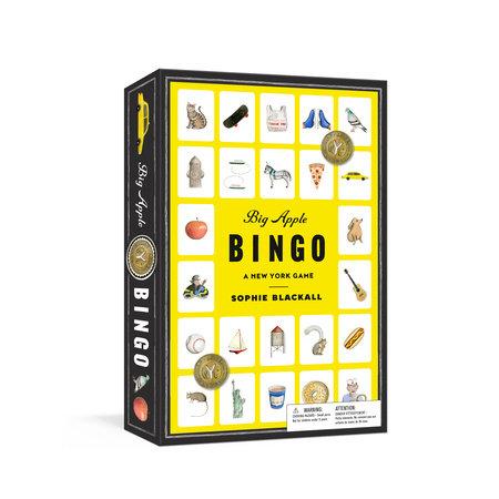 Big Apple Bingo