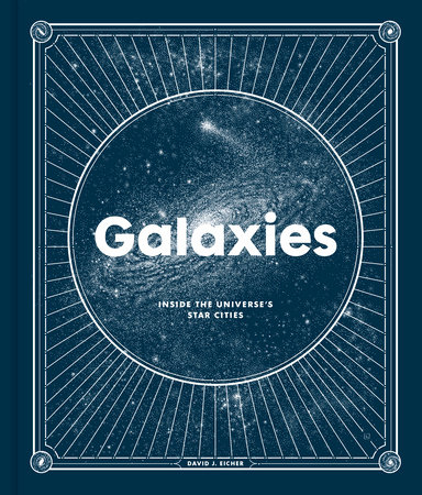 Cover image for Galaxies