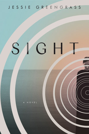 Sight book cover