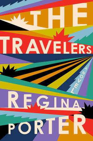The Travelers book cover
