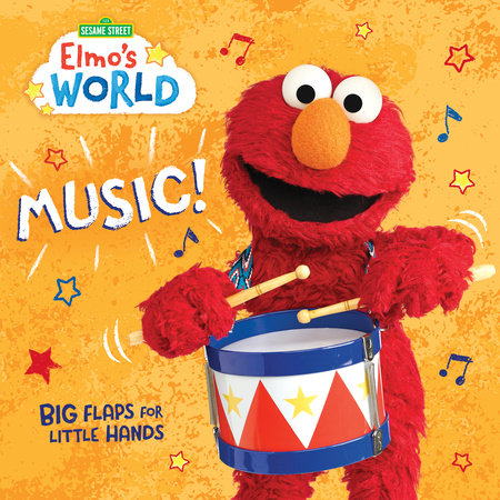 Elmo's World: Music! (Sesame Street)