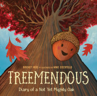 Book cover for Treemendous