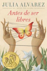 Cover of Antes de ser libres