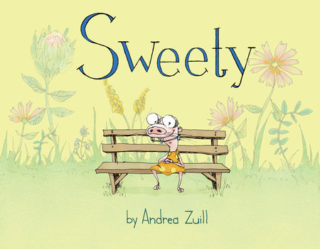 Cover image for Sweety