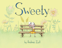 Cover of Sweety cover
