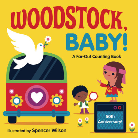 Woodstock, Baby!