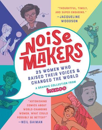 Noisemakers