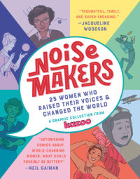 Cover of Noisemakers cover