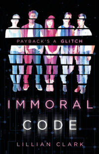 Cover of Immoral Code cover