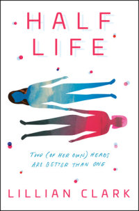 Cover of Half Life