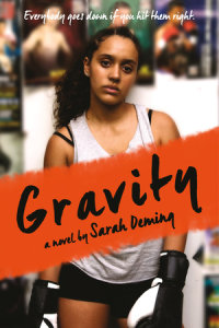 Cover of Gravity cover
