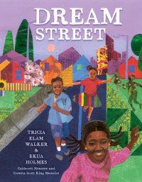 Cover of Dream Street