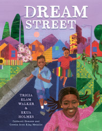 Cover of Dream Street cover