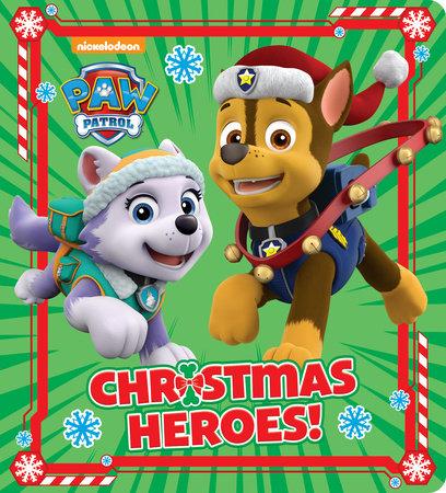 Christmas Heroes! (PAW Patrol)