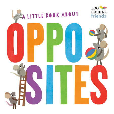 A Little Book About Opposites