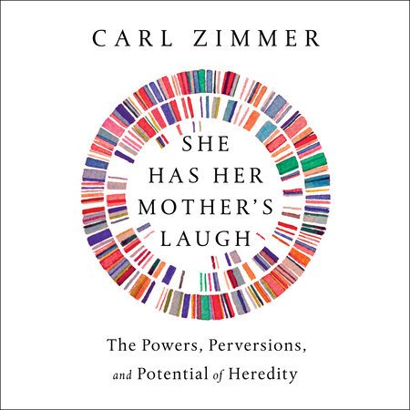 She Has Her Mother's Laugh
